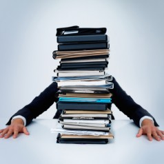 Tips to help move towards a paperless office